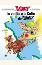 Papel ASTERIX 5 LA VUELTA A LA GALIA