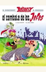 Papel ASTERIX 7 EL COMBATE DE LOS JEFES