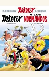 Papel ASTERIX 9 Y LOS NORMANDOS