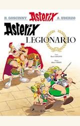 Papel ASTERIX 10 LEGIONARIO