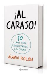E-book ¡Al Carajo!