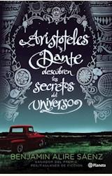 Papel ARISTOTELES Y DANTE DESCUBREN LOS SECRETOS DEL UNIVERSO
