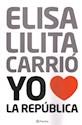 Libro Yo Amo La Republica
