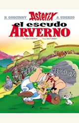 Papel ASTERIX 11 - EL ESCUDO ARVERNO