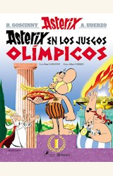 Papel ASTERIX 12 EN LOS JUEGOS OLIMPICOS