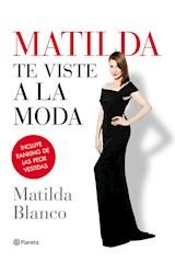 E-book Matilda te viste a la moda