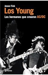 E-book Los Young