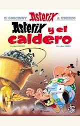 Papel ASTERIX 13 Y EL CALDERO