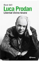 E-book Luca Prodan. La biografía