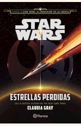 Papel STAR WARS, ESTRELLAS PERDIDAS