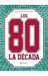 E-book Los 80