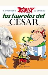 Papel ASTERIX 18 - LOS LAURELES DEL CESAR
