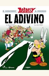 Papel ASTERIX 19 - EL ADIVINO