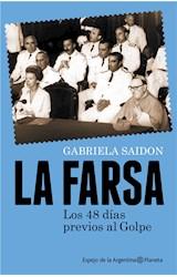 E-book La farsa