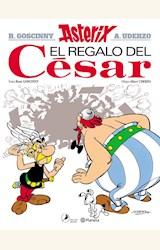 Papel ASTERIX 21 - EL REGALO DEL CESAR