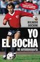 Libro Yo  El Bocha