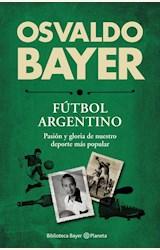 Papel FUTBOL ARGENTINO