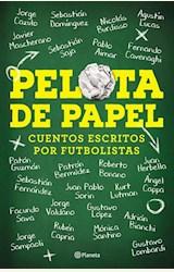 Papel PELOTA DE PAPEL