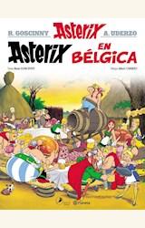 Papel ASTERIX 24 ASTERIX EN BELGICA