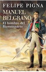 E-book Manuel Belgrano