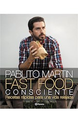 E-book Fast food consciente