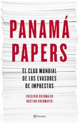 E-book Panamá Papers (Edición Cono Sur)