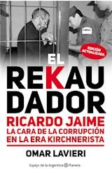 E-book El rekaudador