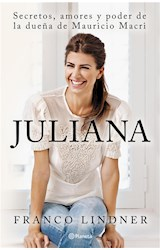 E-book Juliana