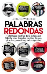 E-book Palabras redondas