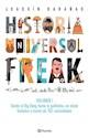 Libro 1. Historia Universal Freak