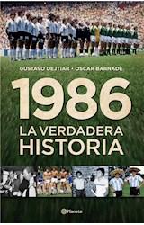 E-book 1986. La verdadera historia