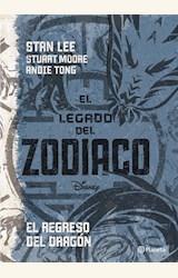 Papel EL LEGADO DEL ZODIACO