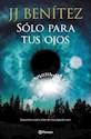 Libro Solo Para Tus Ojos