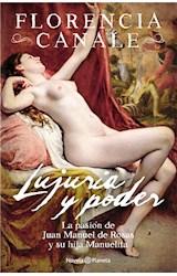 E-book Lujuria y poder