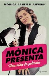 E-book Mónica presenta