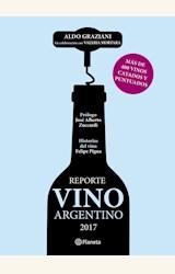 Papel REPORTE DEL VINO ARGENTINO