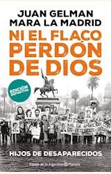 Papel NI EL FLACO PERDÓN DE DIOS