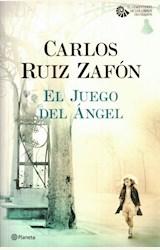 Papel EL JUEGO DEL ÁNGEL