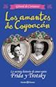Libro Los Amantes De Coyoacan