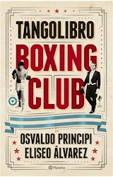 E-book Tangolibro boxing club