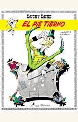 Papel LUCKY LUKE EL PIE TIERNO