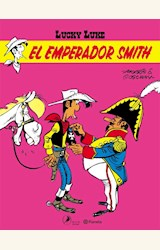 Papel LUCKY LUKE EL EMPERADOR SMITH