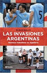 E-book Las invasiones argentinas