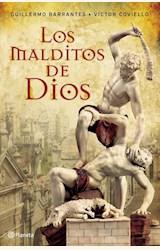 Papel LOS MALDITOS DE DIOS