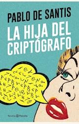 Papel LA HIJA DEL CRIPTOGRAFO