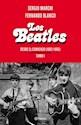 Libro Beatles  Tomo 1