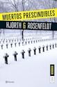 Libro Muertos Prescindibles  ( Libro 3 De La Serie Bergman )