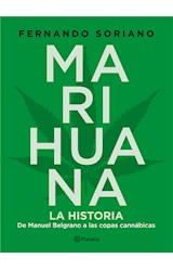 E-book Marihuana