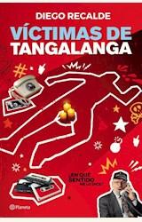 Papel VICTIMAS DE TANGALANGA