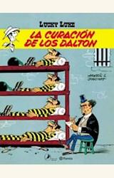 Papel LUCKY LUKE 3 LA CURACION DE LOS DALTON